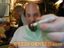 Will tourists still be allowed to share cannabis bought by a resident?